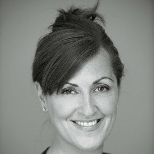 Clare Jones Amber PD